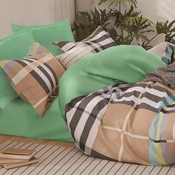 A-093 SailiD постельное белье Поплин 2-спальное