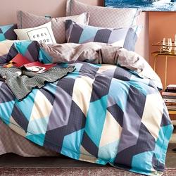 A-031 SailiD постельное белье Поплин 1,5-спальное