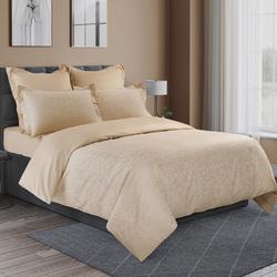 L-13 SailiD постельное белье Сатин Однотонный 1,5-спальное