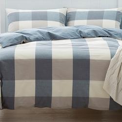 N-006 SailiD постельное белье Сатин Органик 2-спальное