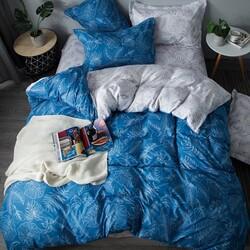 B-095 SailiD постельное белье Сатин Евростандарт