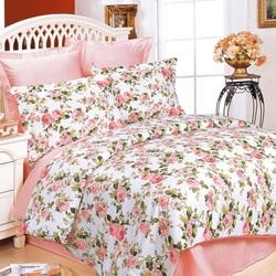 L-02 SailiD постельное белье Сатин Однотонный 2-спальное
