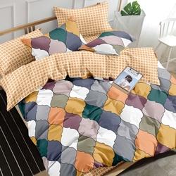 A-032 SailiD постельное белье Поплин 1,5-спальное