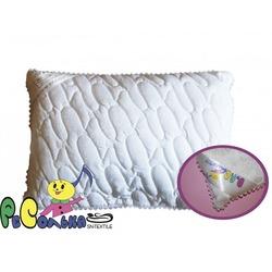 Подушка для детей 1-5 лет модал КРУЖЕВНОЕ ОБЛАКО 40х60