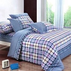 Комплект постельного белья G-110 Sailid