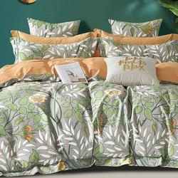 B-116 SailiD постельное белье Сатин 1,5-спальное