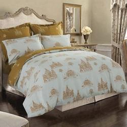 Комплект постельного белья G-058 Sailid