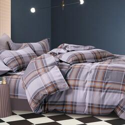 A-158 SailiD постельное белье Поплин 2-спальное