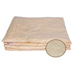Одеяло верблюжье ГОБИ SN-Textile