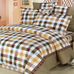 A-022 SailiD постельное белье Поплин 2-спальное